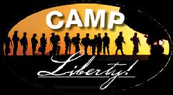 sponsor wall that heals camp liberty
